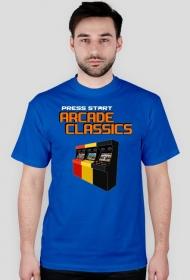 PRESS START - ARCADE CLASSICS