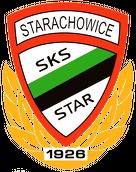 CZAPKA SPORTOWA Z HERBEM SKS STAR