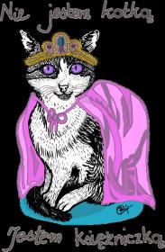 Kotka księżniczka