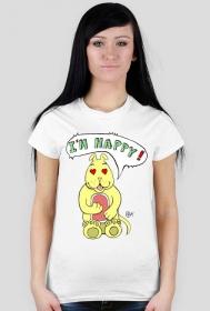 Koszulka pies Boluś i jego szynka - NOWOŚĆ!