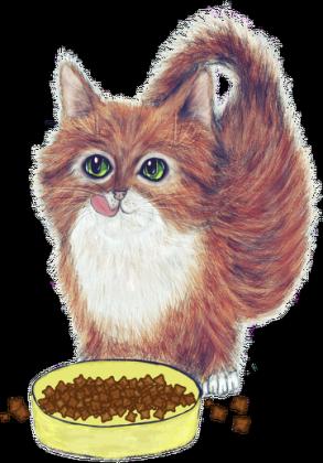 Kubek słodki kotek
