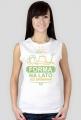 T-Shirt z nadrukiem (Forma na LATO)