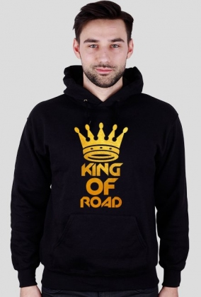 Bluza Męska King of Road