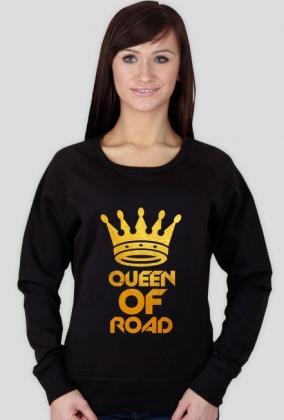 Bluza Damska King of Road