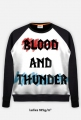 WORLD OF WARCRAFT Blood and Thunder KOBIECY