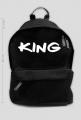Plecak ''KING''
