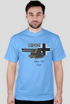 Lollipop Tank Design - Bison Big