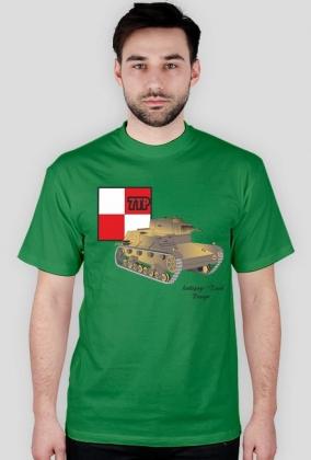 Lollipop Tank Design - 7 TP