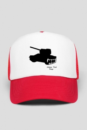 lollipop Tank Design - Wot czołg
