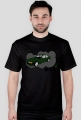 Bmw e36 Green t-shirt