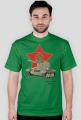 Lollipop Tank Design T-34 t-shirt
