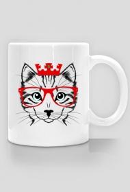 Koci Książę – kubek