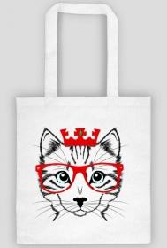 Koci Książę – eko torba