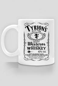 Tyrion's Whiskey – kubek