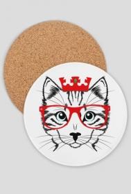 Koci Książę – podstawka pod kubek
