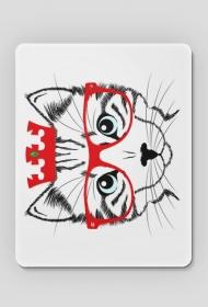 Koci Książę – podkładka pod myszkę