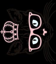 Kocia Księżniczka – podkładka pod myszkę