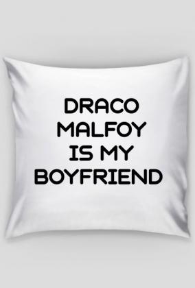 PODUSZKA DRACO MALFOY IS MY BOY