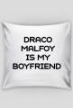 PODUSZKA DRACO MALFOY IS MY BOY