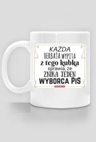Magiczny kubek do herbaty