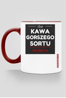 Kawa Gorszego Sortu