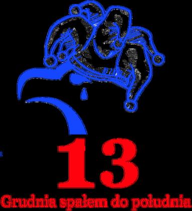 13 grudnia - logo