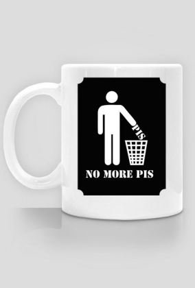 No More PiS