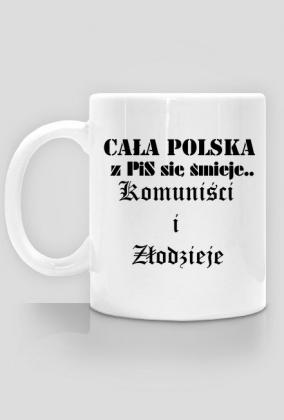 Cała Polska z PiS się śmieje