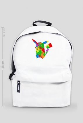 plecak pikachu