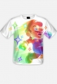 koszulka mario na narkotykach