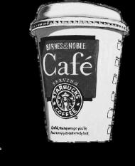 Kubek Coffe Starbucks