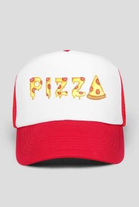 Czapka Pizza