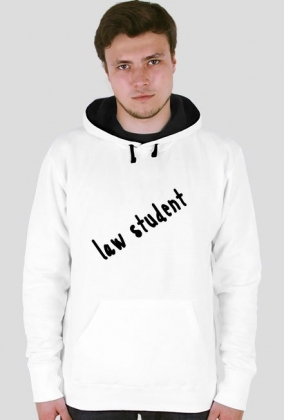 bluza law student