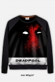 deadpool Bluza
