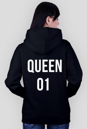 Bluza QUEEN 01