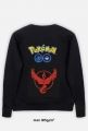 Bluza Pokemon Go/ Team Valor