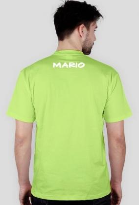 Mario-KRK - Koszulka