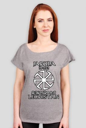Koszulka Lechistan damska 3 kolory