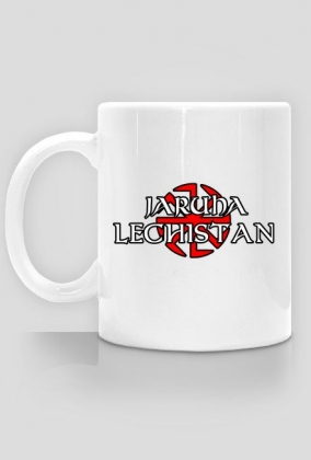 Kubek Lechistan Logo