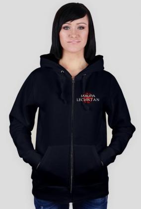 Bluza Lechistan damska czarna