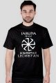 Koszulka Lechistan męska czarna