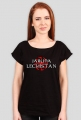 Koszulka Lechistan Logo damska 3 kolory