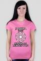 Koszulka Lechistan damska 8 kolorów