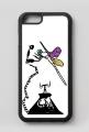 Etui na telefon iPhone 6/6s case black / Dragonfly rowniez dostepny w innych kolorach