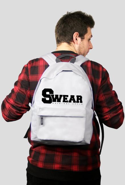 Plecak [SWEAR WHITE]
