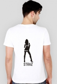 Koszulka Straż