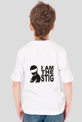 Koszulka Stig Dziecko
