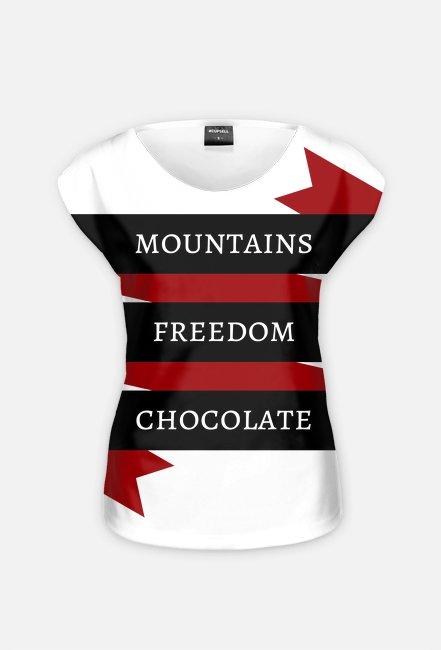 Koszulka - Full