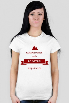 Koszulka - Najlepszy widok #3