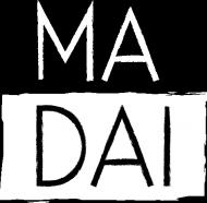 Bezrękawnik Ma dai
